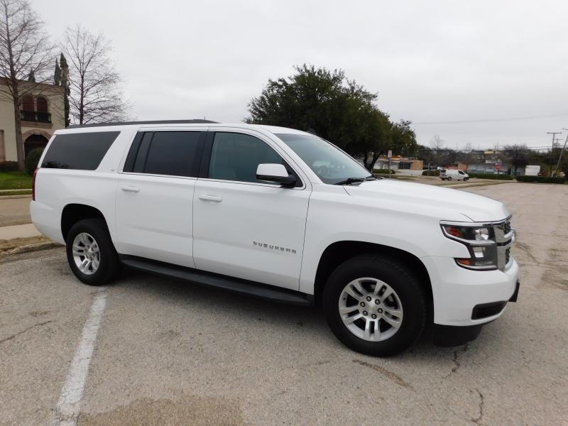 Chevrolet Suburban 2015 price $23,550