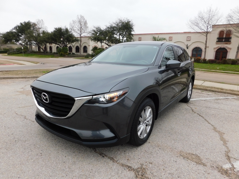 Mazda CX-9 2016 price $15,750