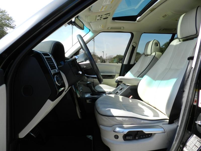 Land Rover Range Rover 2009 price $11,350