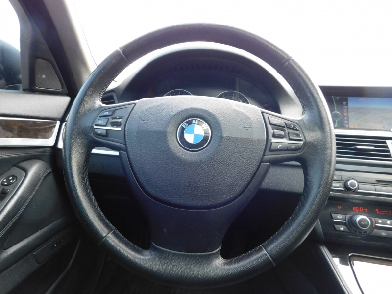 BMW 5-Series 2011 price $8,950