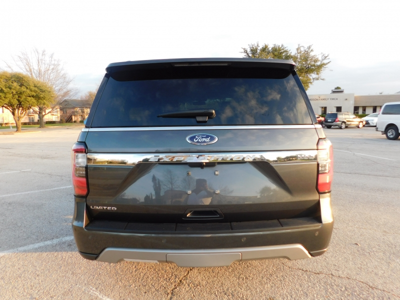 Ford Expedition Max 2020 price $54,950