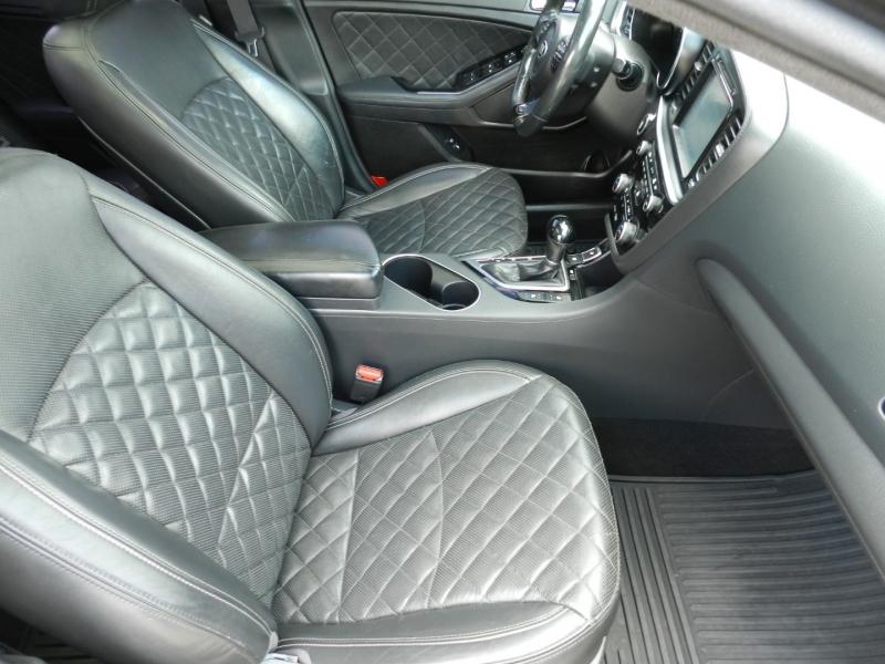 Kia Optima 2014 price $12,450