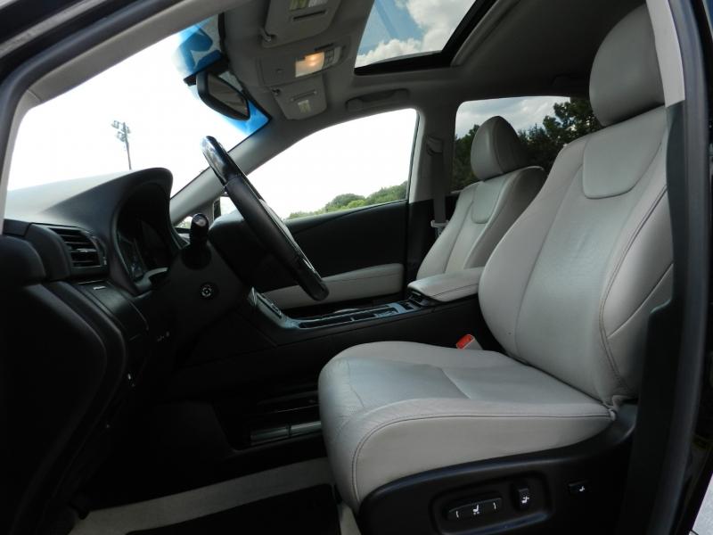 Lexus RX 350 2014 price $16,550