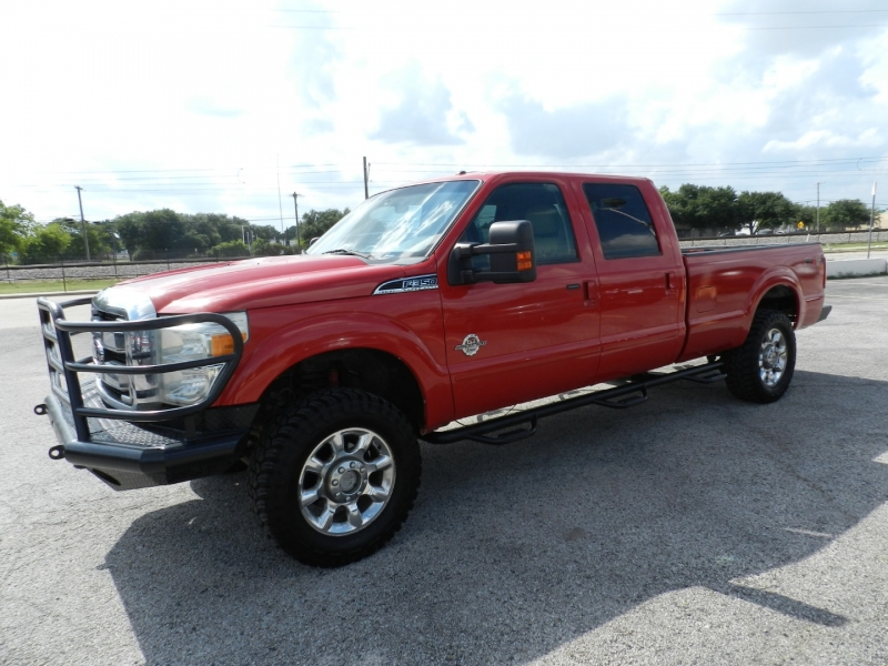 Ford Super Duty F-350 SRW 2011 price $24,995