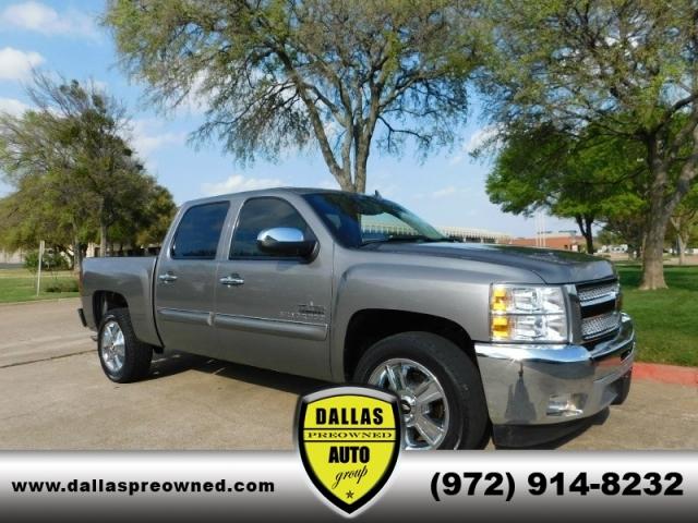 Preowned 2013 Silverado Texas Edition Autos Post