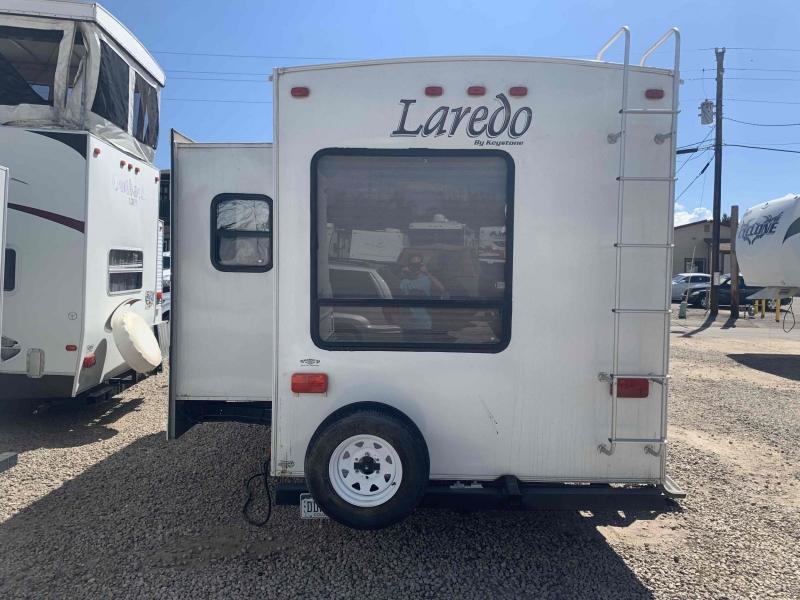 Keys LAREDO 2012 price $13,995