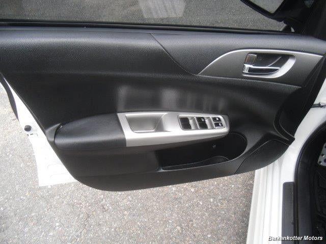 Subaru Impreza 2010 price $15,997