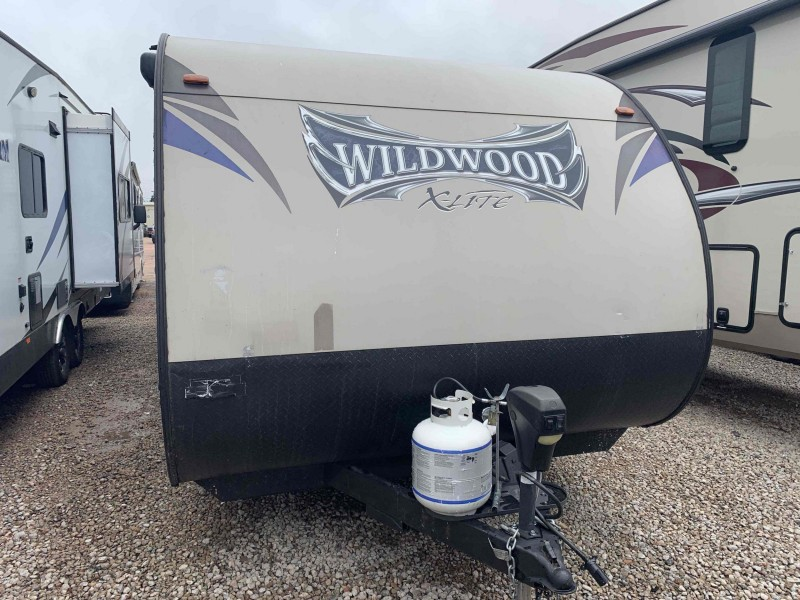 FRRV WILDWOOD 2015 price $16,995
