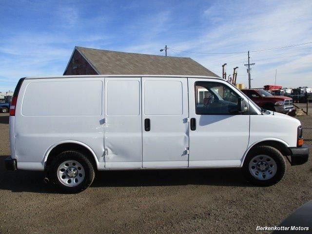 Chevrolet Express Cargo 2014 price $19,995