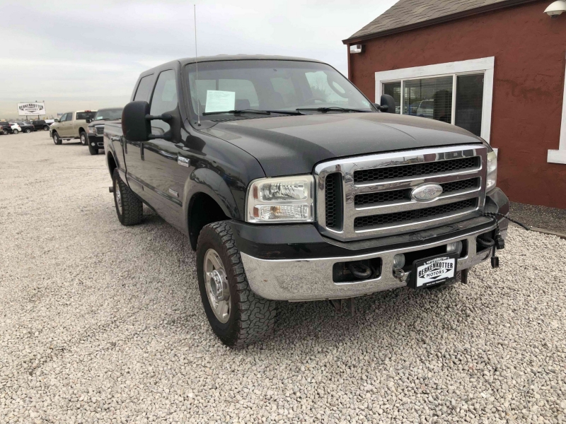 Ford F-250 Super Duty 2005 price $14,400