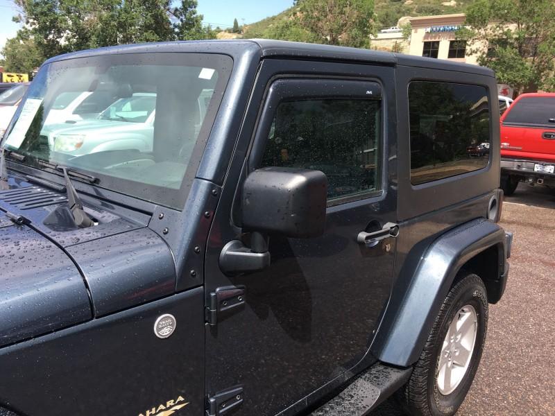 Jeep Wrangler 2007 price $14,995