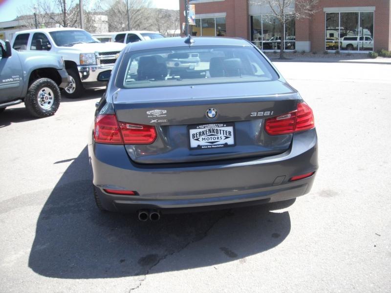 BMW 3 Series 2013 price $17,900