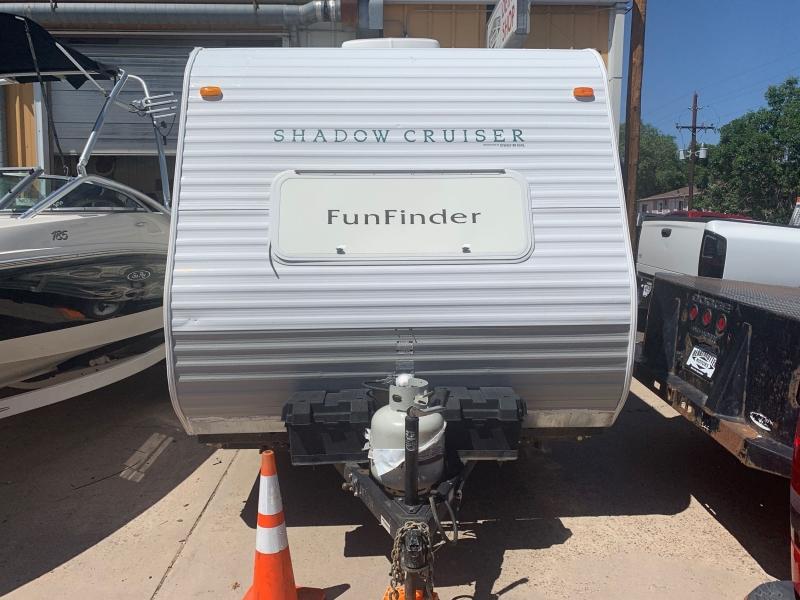 shadow funfinder 2003 price $6,995