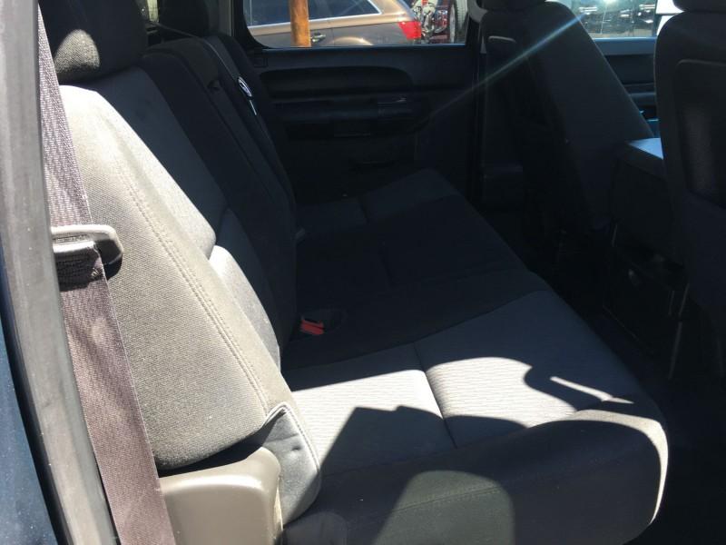 Chevrolet Silverado 2500HD 2014 price $19,995