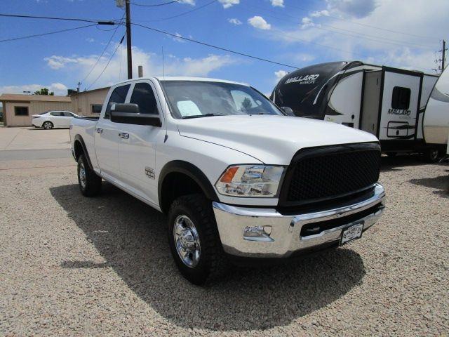 Ram Ram Pickup 2500 2012 price $27,903