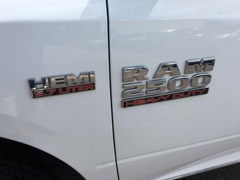 Ram Ram Pickup 2500 2014 price $16,995