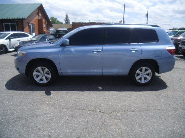 Toyota Highlander 2010 price $11,995