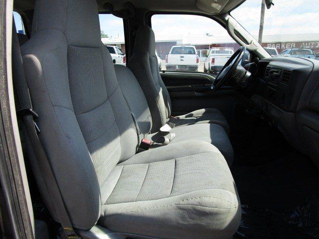 Ford F-350 Super Duty 2004 price $11,495