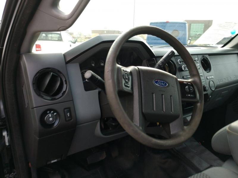 Ford F-250 Super Duty 2015 price $13,900