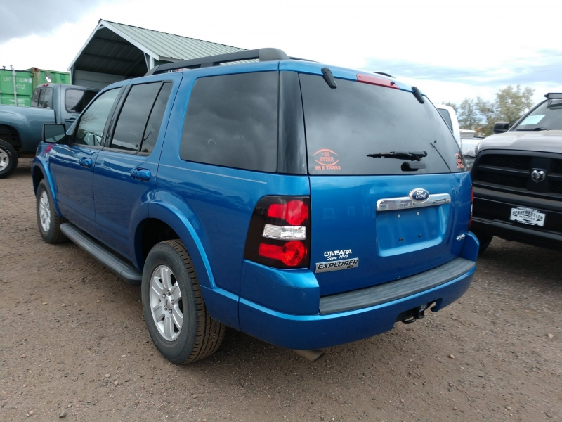 Ford Explorer 2010 price $9,995