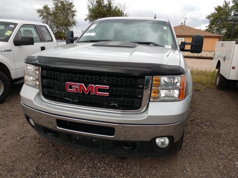 GMC Sierra 2500HD 2011 price $24,900