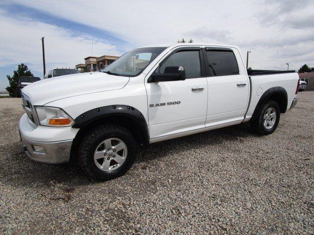 DODGE Ram Pickup 1500 2012 price $14,900