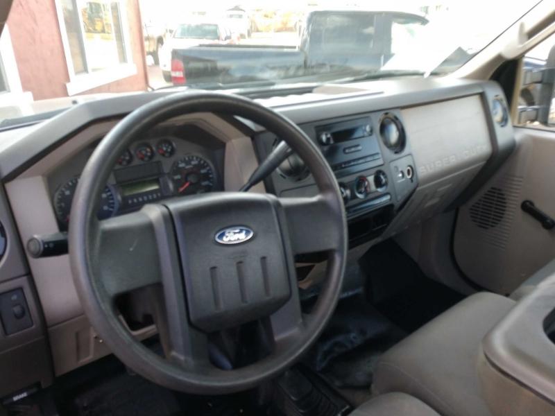 Ford F-250 Super Duty 2010 price $11,998
