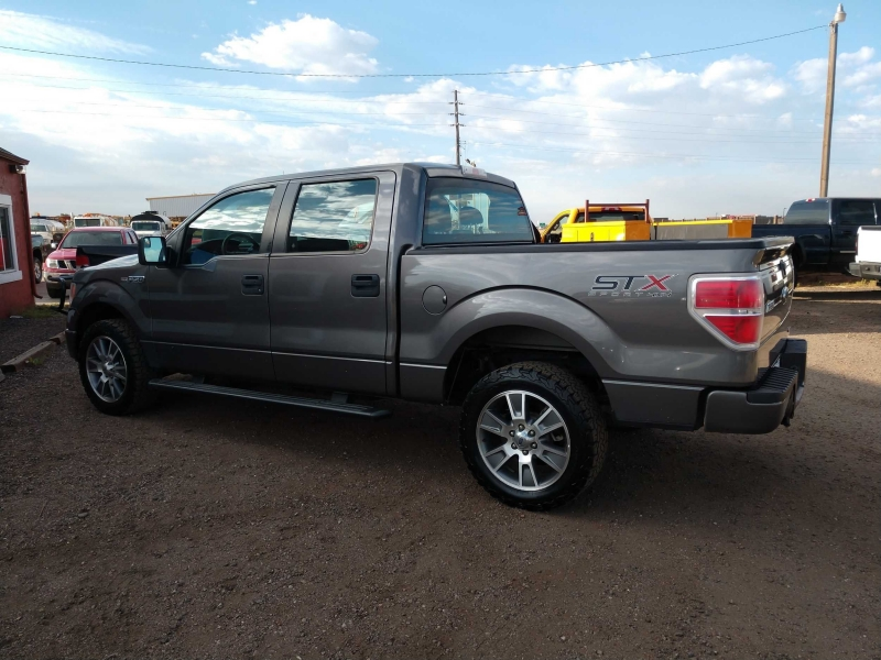 Ford F-150 2014 price $17,997