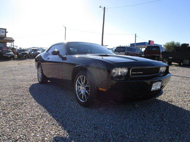 Dodge Challenger 2012 price $12,496