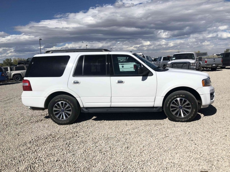 Ford Expedition 2017 price $19,995