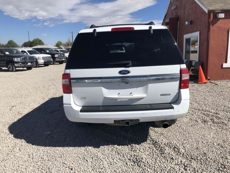 Ford Expedition 2017 price $21,900