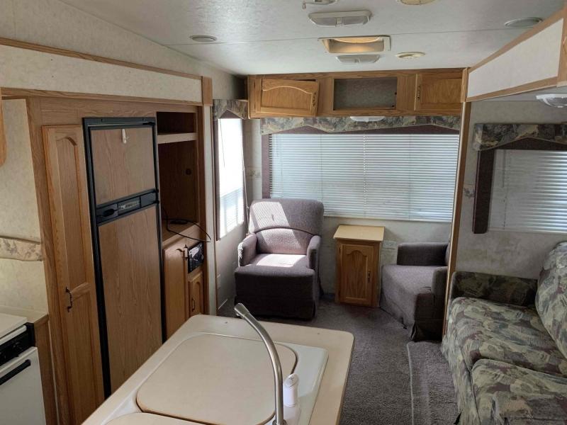 KZRV 2857PX3 2003 price $7,995
