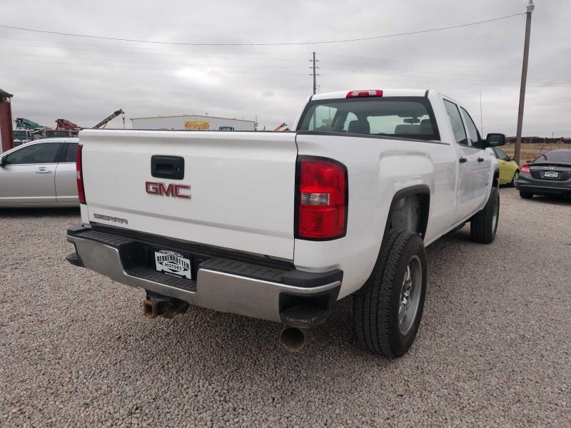 GMC Sierra 2500HD 2015 price $32,900
