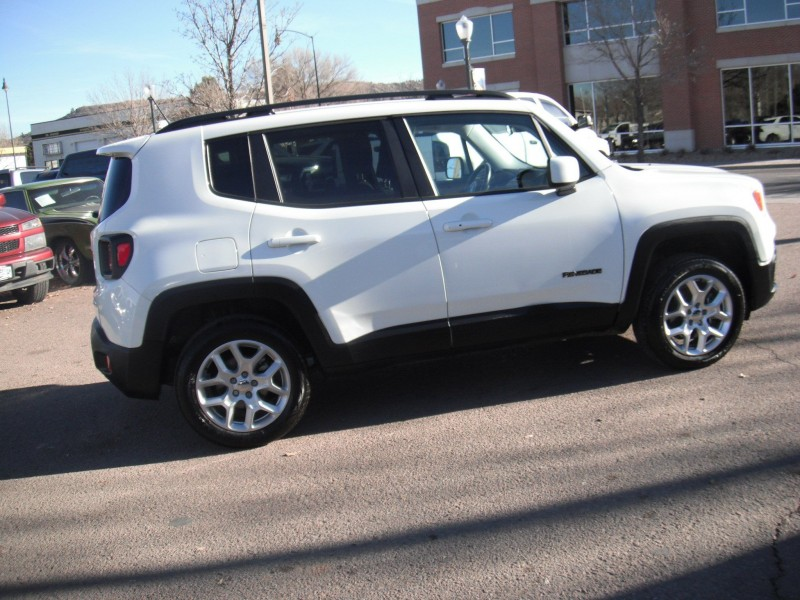 Jeep Renegade 2015 price $17,995