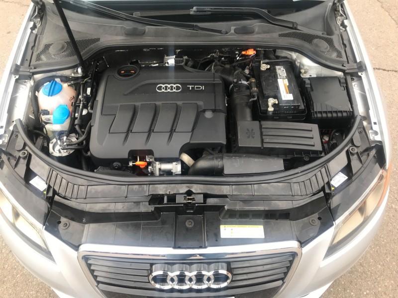 Audi A3 2012 price $15,900