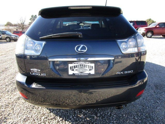 Lexus RX 330 2005 price $5,882