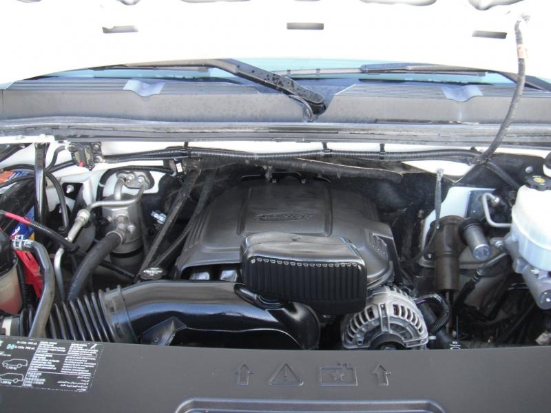 Chevrolet Silverado 2500HD 2013 price $17,495