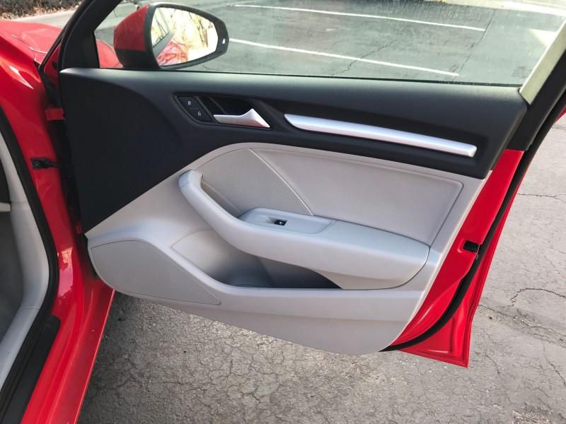Audi A3 2015 price $14,800