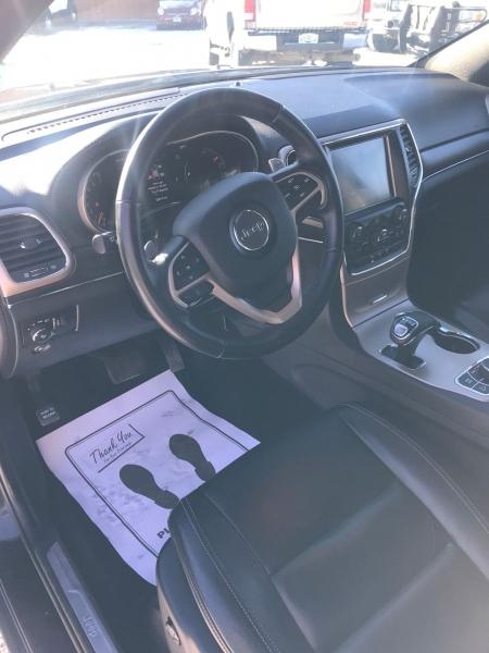 Jeep Grand Cherokee 2015 price $25,995