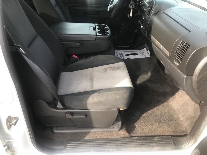 Chevrolet Silverado 2500HD 2012 price $15,995