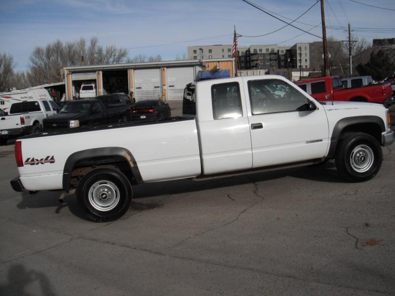 Chevrolet C/K 2500 Series 1999 price $5,955