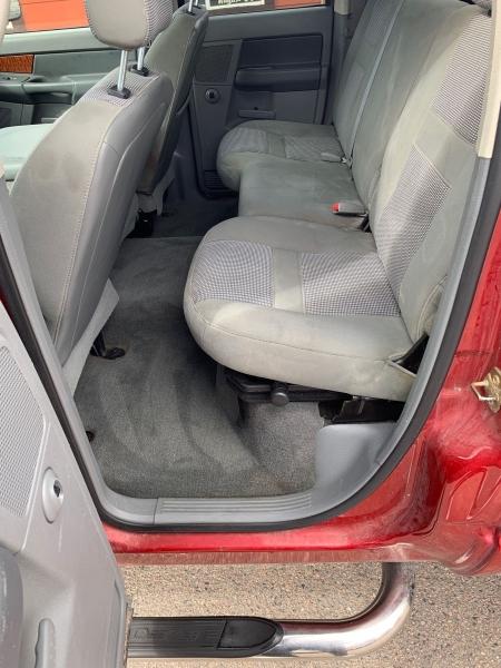 Dodge Ram Pickup 2500 2006 price $12,995