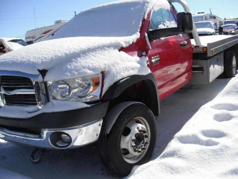 dodge 5500 2008 price $18,900