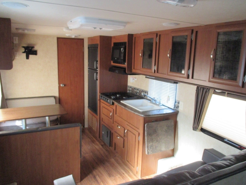 Forest River Salem Cruise Light 2015 price $10,995