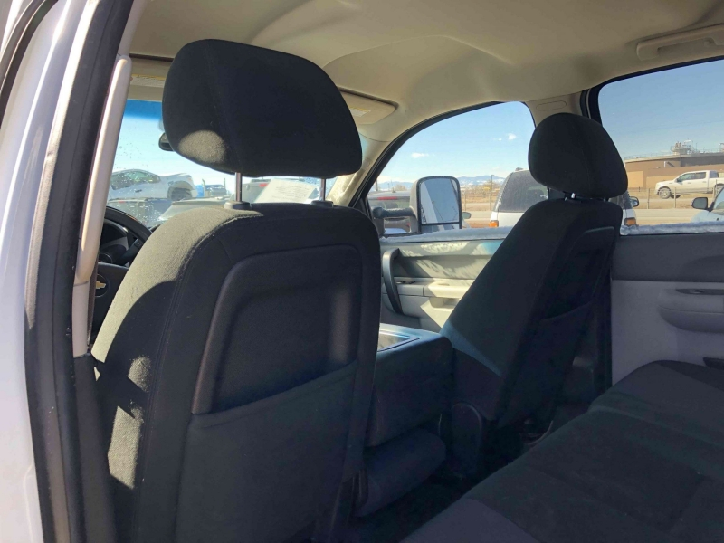 Chevrolet Silverado 2500HD 2014 price $18,995