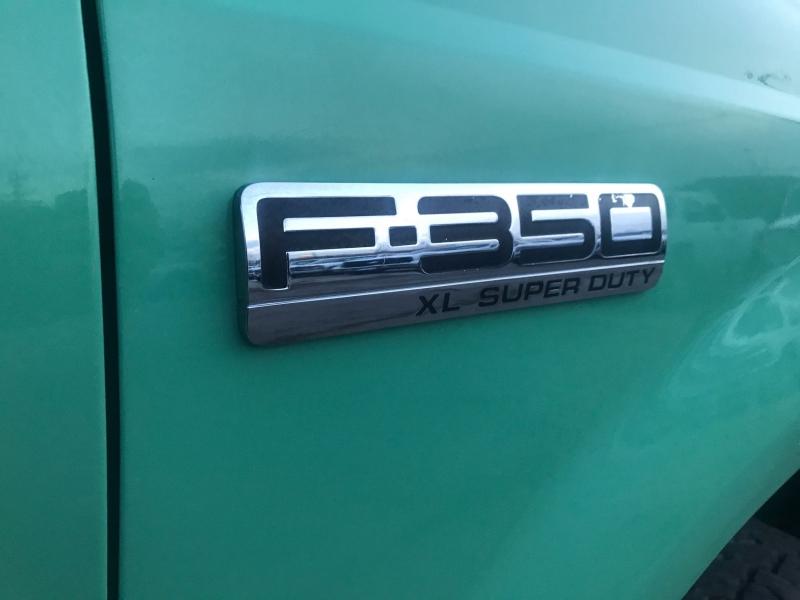 Ford F-350 Super Duty 2006 price $15,403