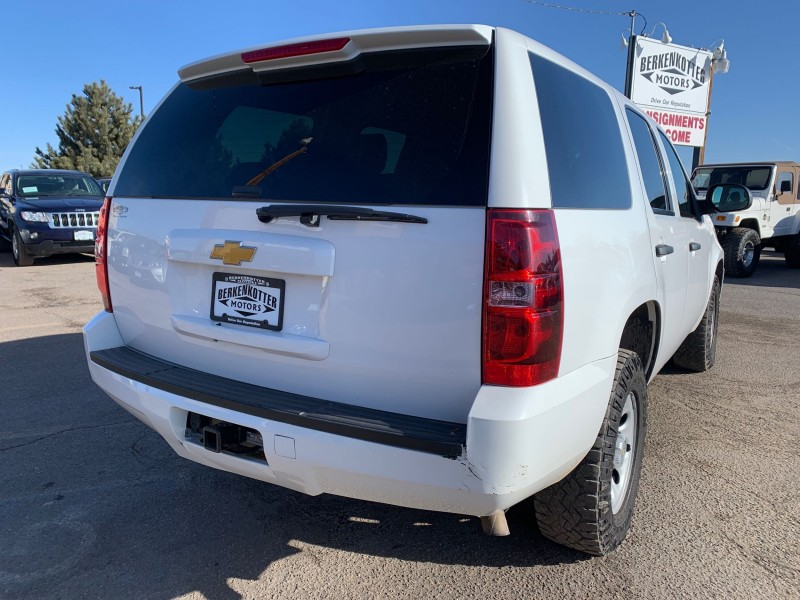 Chevrolet Tahoe 2014 price $12,980