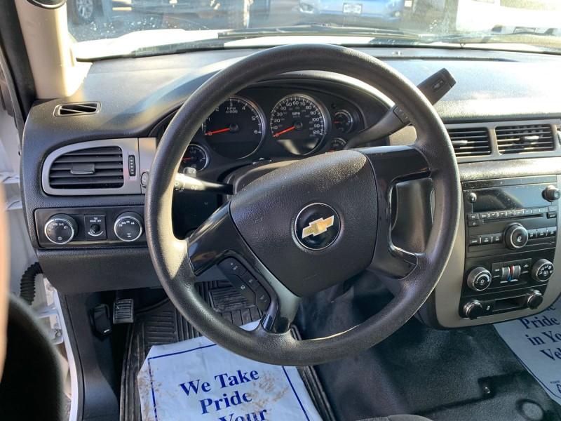 Chevrolet Tahoe 2014 price $14,962
