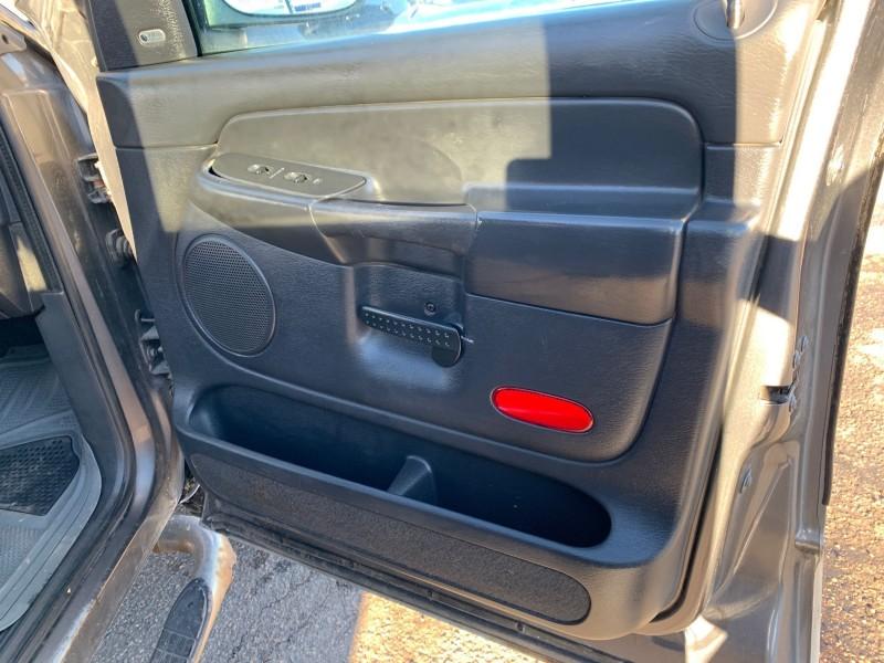 Dodge Ram Pickup 1500 2002 price $8,900