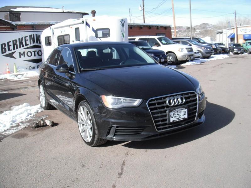 Audi A3 2015 price $17,800